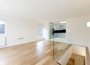 Thumbnail 3 bed flat to rent in Great Portland Street, Fitzrovia