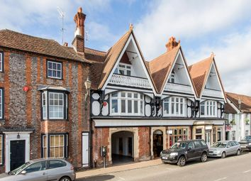 Thumbnail 2 bed flat to rent in Thameside, Henley-On-Thames