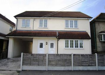 Thumbnail 3 bed flat to rent in Wick Drive, Wickford, Essex