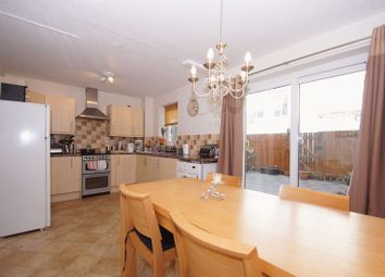 Thumbnail 3 bed terraced house to rent in Kinnersley Close, Winyates West, Redditch