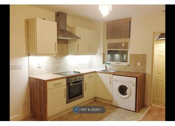 Thumbnail 1 bed flat to rent in Cavendish Road, Leicester