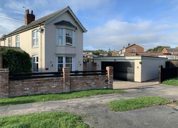 4 bed detached house for sale in Leicester Road, Broughton Astley, Leicester LE9