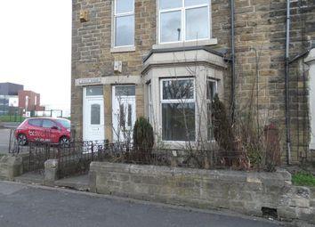 Thumbnail 1 bed flat to rent in West View, Wrekenton, Gateshead