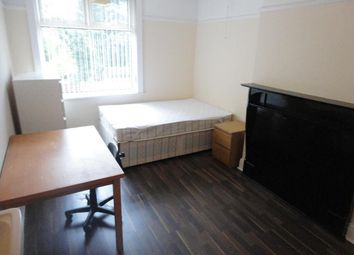 Thumbnail 5 bedroom property to rent in Wellington Road, Fallowfield, Manchester