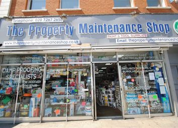 Thumbnail Retail premises for sale in Kentish Town Road, London