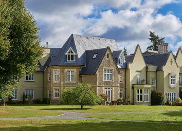 Thumbnail 1 bed flat for sale in Ludshott Manor, Woolmer Lane, Bramshott, Liphook