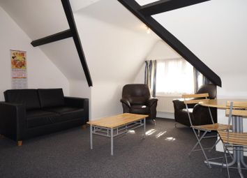 Thumbnail 2 bedroom flat to rent in Stanley Gardens, London