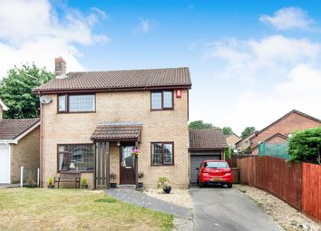 Thumbnail 4 bed detached house for sale in Beaumaris Way, Grove Park, Blackwood