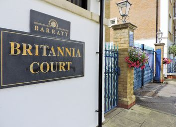 Thumbnail 3 bed maisonette to rent in Britannia Court, Brighton Marina, Brighton