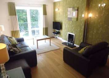 Thumbnail 2 bedroom flat to rent in Quarry Dene, Leeds