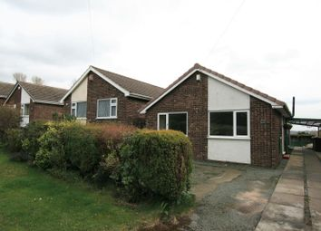 Thumbnail 2 bed bungalow to rent in Green Lane, Dronfield