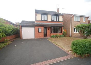 3 bed property to rent in Charterhouse Avenue, Stafford ST17