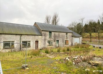 Thumbnail Detached house for sale in Twiglees Farm House, Boreland, Lockerbie