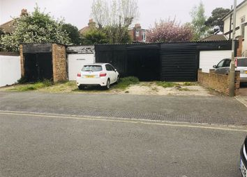 Thumbnail Parking/garage for sale in Ramsdale Road, Furzedown, London