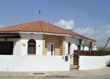 Thumbnail 3 bed detached bungalow for sale in Frenaros, Famagusta, Cyprus