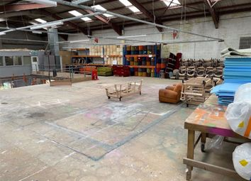 Thumbnail Commercial property to let in Novers Hill Trading Estate, Bedminster, Bristol