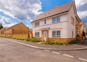 "Thumbnail 3 bedroom end terrace house for sale in ""Ennerdale"" at Waterloo Road, Hanley, Stoke-On-Trent"