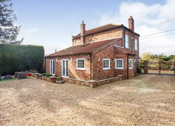 Thumbnail 3 bed detached house for sale in Mill Lane, Martin