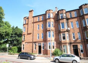 Thumbnail 1 bed flat for sale in Fairburn Street, Glasgow, Lanarkshire