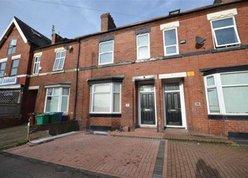 Thumbnail 6 bed terraced house to rent in Denmark Road, Rusholme, Manchester