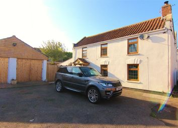 Thumbnail 3 bed semi-detached house for sale in 231 Berrow Road, 2Jq, Somerset