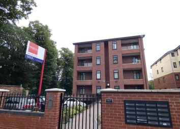 Thumbnail 2 bed flat for sale in Celestia Court, 147 Upper Chorlton Road, Manchester