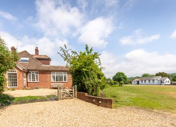 Thumbnail 3 bed semi-detached house for sale in Mockbeggar, New Forest, Hampshire