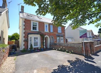 3 bed semi-detached house for sale in Manor Road, Selsey, Chichester PO20