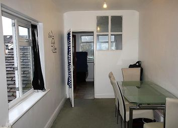 Thumbnail 1 bed flat to rent in St Albans Road, Watford, Herts