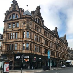 Thumbnail Office to let in Causeyside Street, Paisley