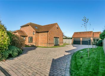 4 bed detached house for sale in Ash Close, Walters Ash, High Wycombe, Buckinghamshire HP14