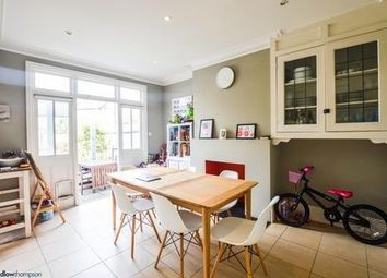 Thumbnail 4 bed terraced house to rent in Hexham Road, London