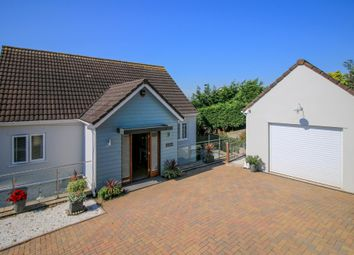 Thumbnail 5 bed detached house for sale in Higher Woodway Road, Teignmouth