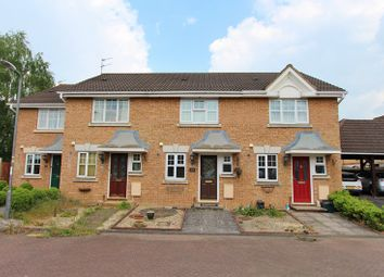 2 bed terraced house to rent in Constable Close, Keynsham, Bristol BS31