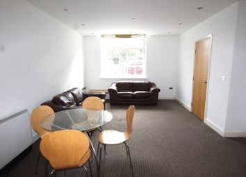Thumbnail 2 bed flat to rent in Broad Street, Nottingham