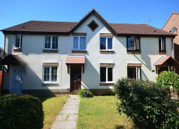 Thumbnail 2 bed terraced house to rent in Watkin Road, Grange Park, Hedge End, Southampton