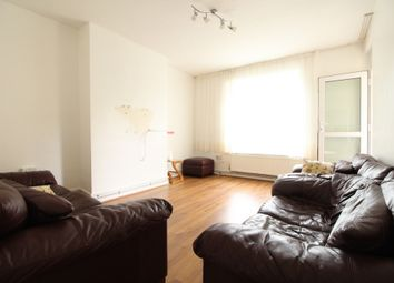 Thumbnail 3 bed flat to rent in Oak House, Lordship Road, Stoke Newington