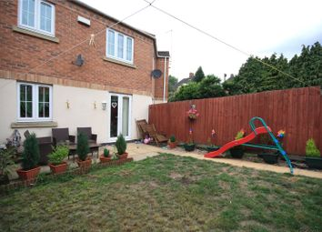 Thumbnail 2 bed town house for sale in Sarah Avenue, Nottingham, Nottinghamshire