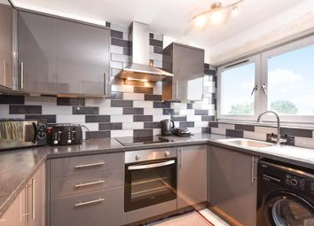 Thumbnail 2 bed maisonette for sale in Warburg Crescent, Oxford