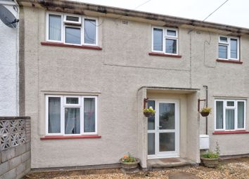 3 bed terraced house for sale in Coal Barton, Coleford, Radstock BA3