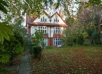 Thumbnail 2 bed flat for sale in Private Road, Nottingham