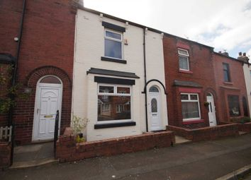 Thumbnail 2 bedroom terraced house to rent in Panton Street, Horwich, Bolton
