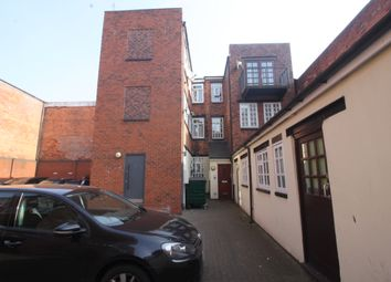 2 bed town house to rent in Caroline Street, Hockley, Birmingham B3
