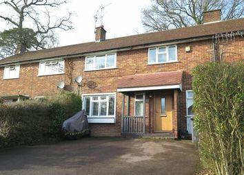 Thumbnail 3 bed property for sale in Walk Of Station. Park Crescent, Sunningdale, Berkshire