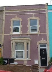 Thumbnail 1 bed flat to rent in Hill Street, Totterdown, Bristol