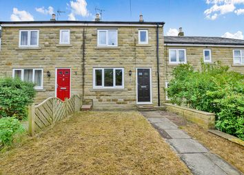 Thumbnail 2 bedroom terraced house to rent in Whitfield Wells, Glossop