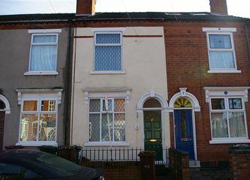 Thumbnail 3 bedroom terraced house to rent in Lloyd Street, Wolverhampton