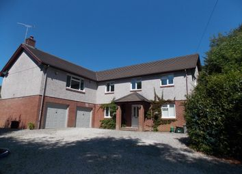 Thumbnail 5 bed detached house to rent in Chilsworthy, Holsworthy