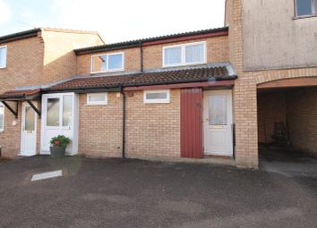 Thumbnail 1 bedroom terraced house for sale in Lincoln Way, Daventry