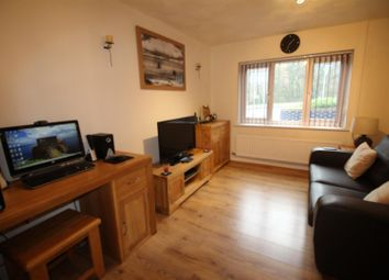 Thumbnail 1 bed flat for sale in Cwmcarn, Cross Keys, Newport